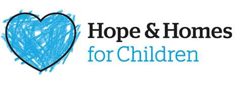 Hope & Homes for children