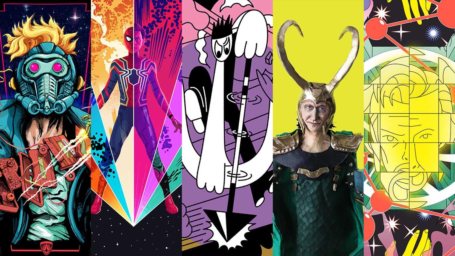 Avengers: Infinity War | Book Tickets Online | Vue Cinemas