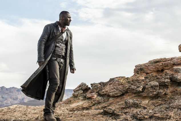 Our guide to The Dark Tower