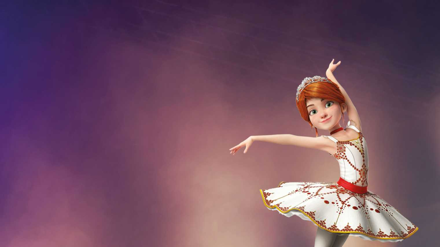 Five reasons why you should take your tiny dancer to see Ballerina this Christmas