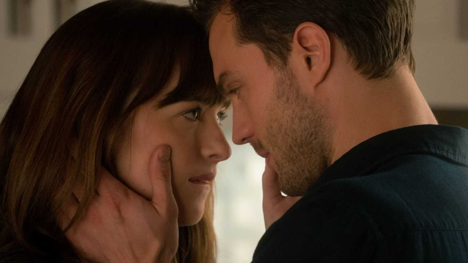 Everything we know about Fifty Shades Freed