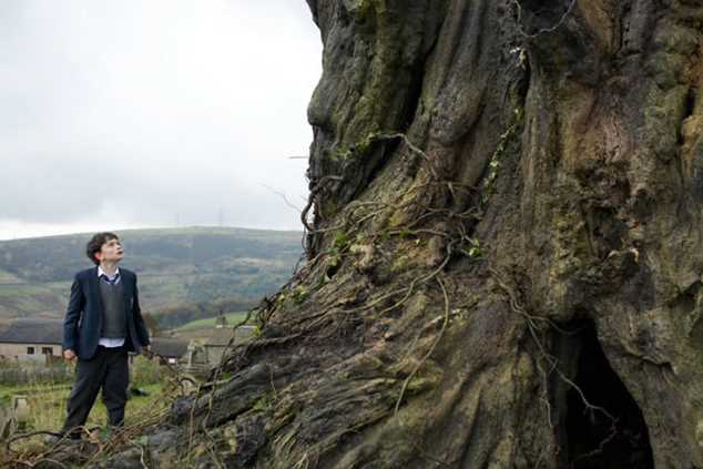 Silence or A Monster Calls – which will you choose?