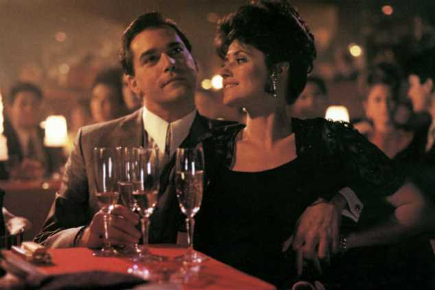 Get ready for your big screen Scorsese-fest
