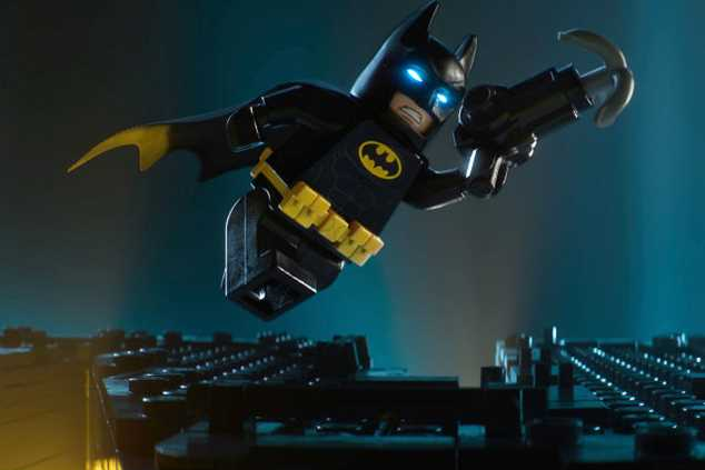 Win a trip to Legoland Denmark with The Lego Batman Movie