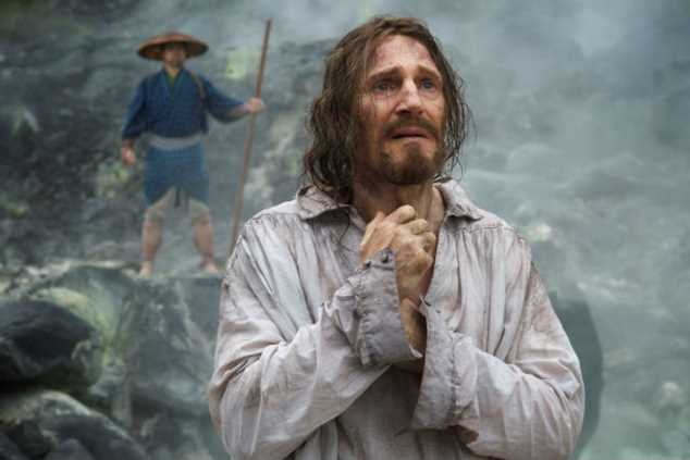 Scorsese's Silence will make you think.