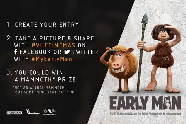 early man prize v2