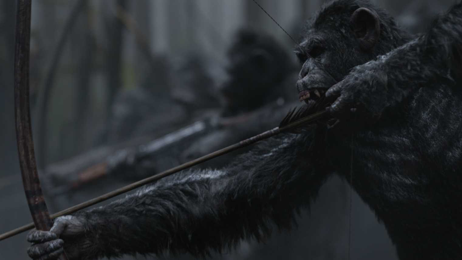 Here's how to get your mitts on an exclusive Planet of the Apes poster