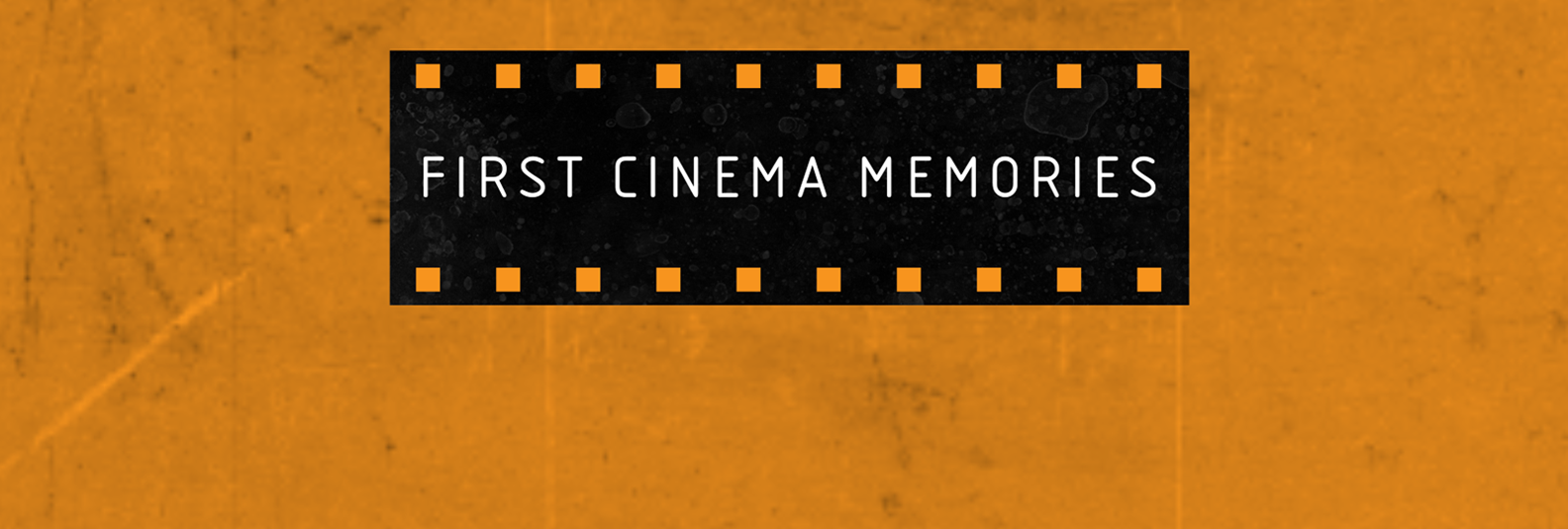 first cinema memories