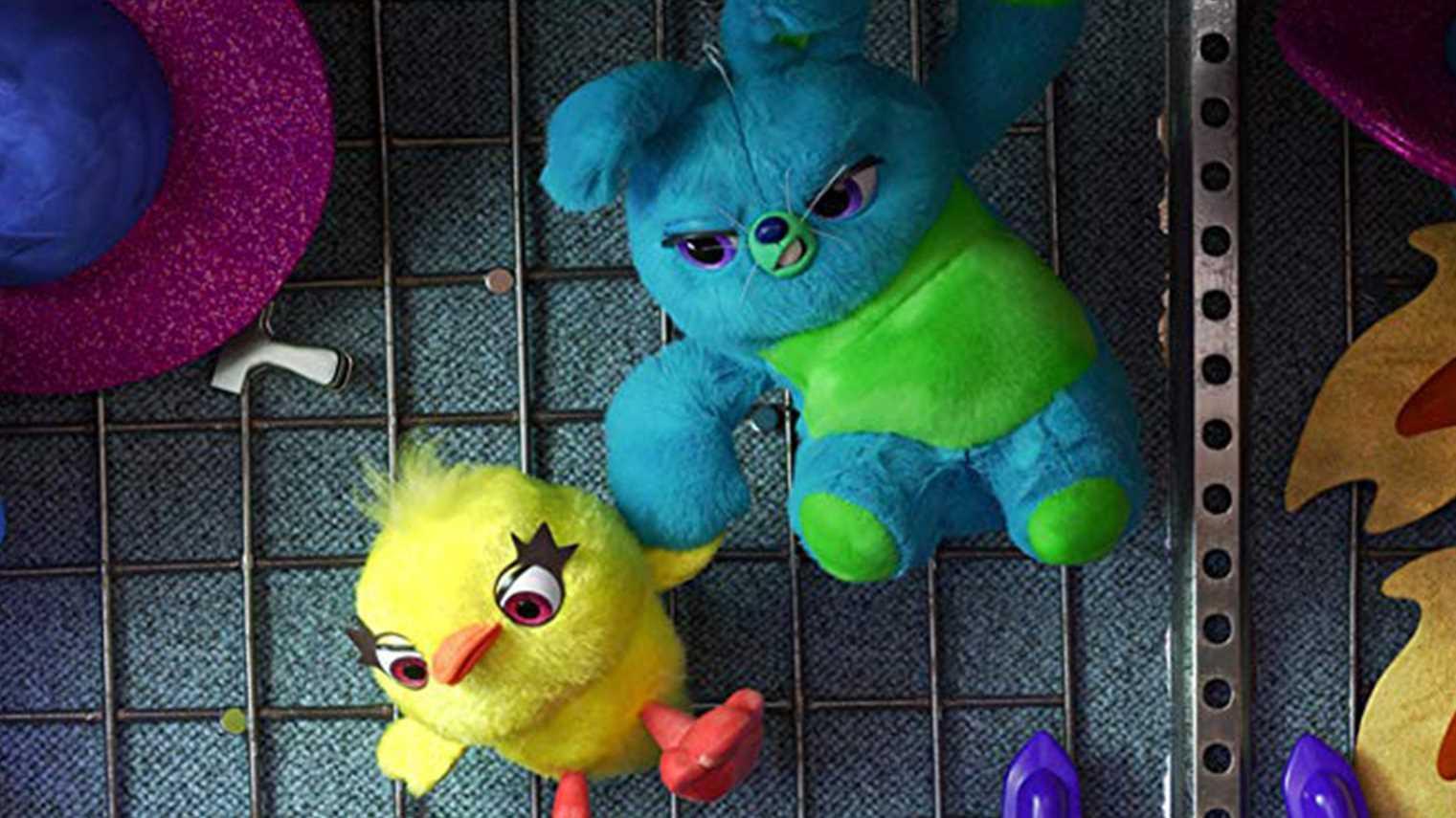 Watch Toy Story 4 at Vue Cinema | Book Tickets Online