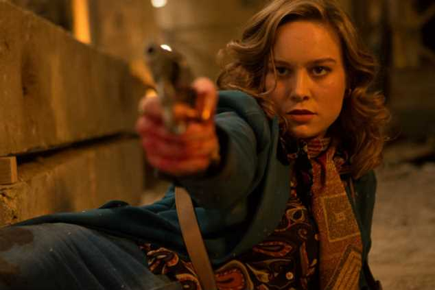 Why Free Fire is like watching your favourite actors play paintball