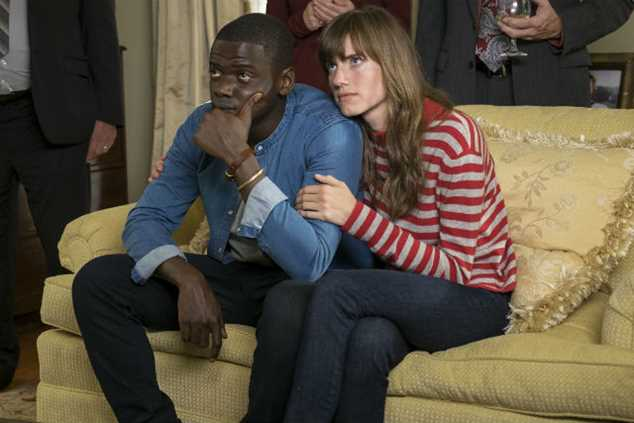 Don't see Get Out alone. Here's why