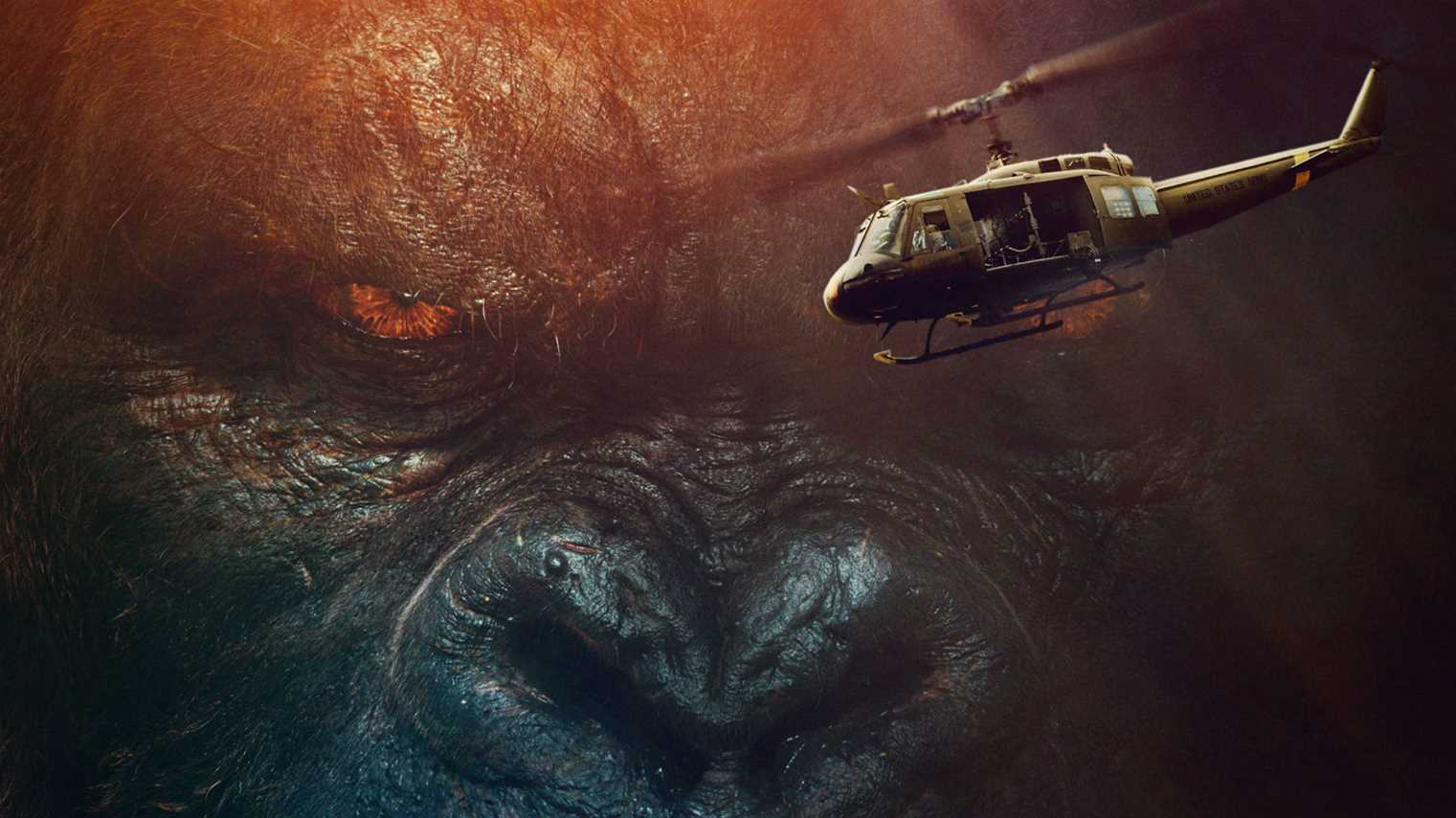 Your Insider's Guide to Kong: Skull Island