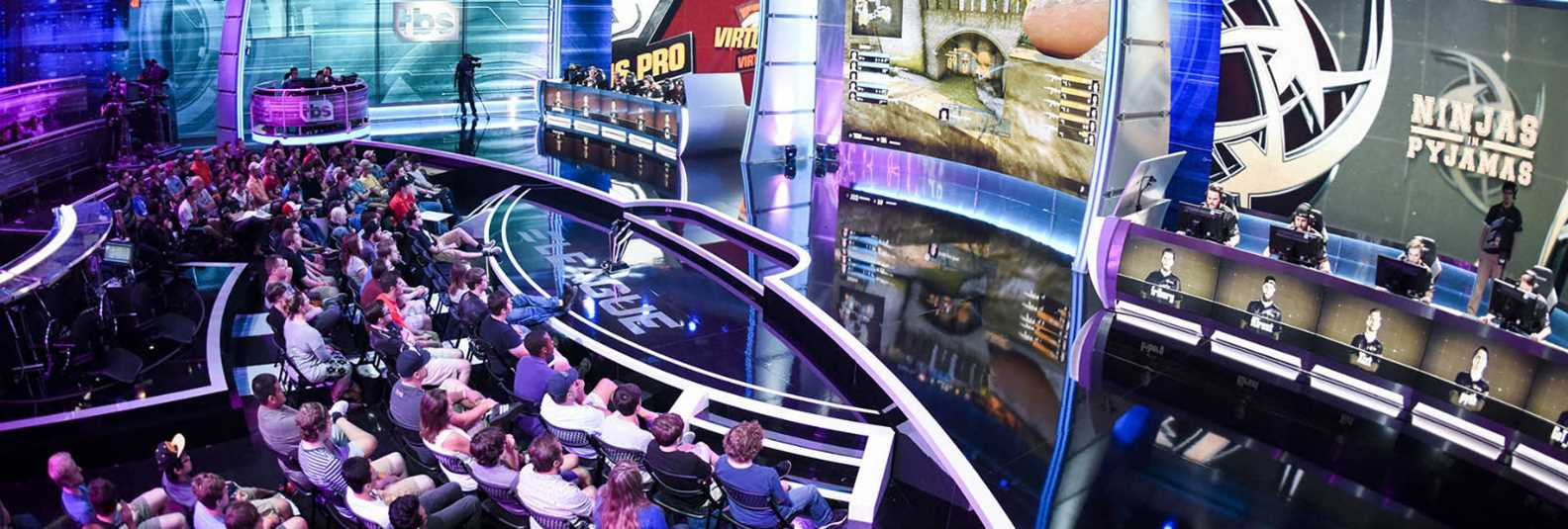 Get your seat at the Counter-Strike Global Offensive finals