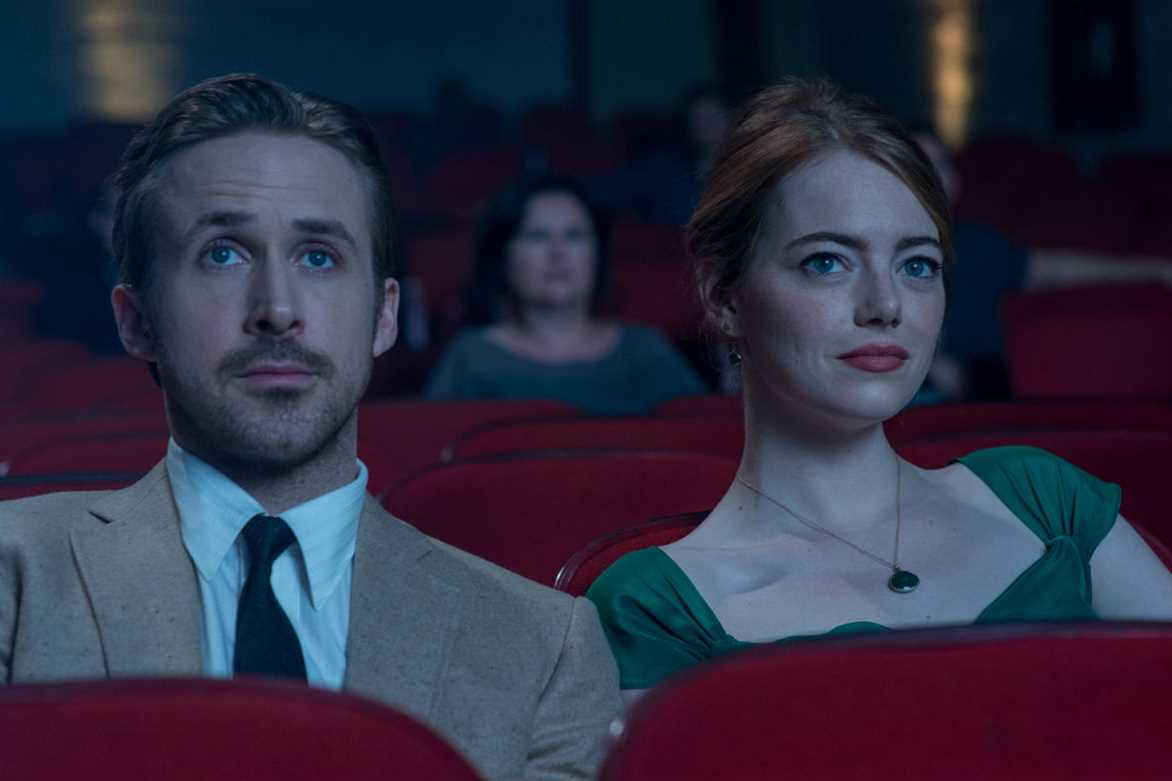 From Nocturnal Animals to La La Land, fashion historian Amber Butchart takes us through the films to see at Vue this winter that are channeling 1940s and 50s glamour.