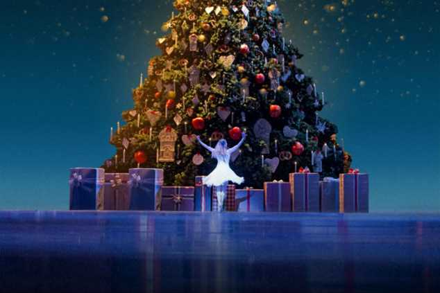 Leap into the Christmas season with these ballet performances at Vue.