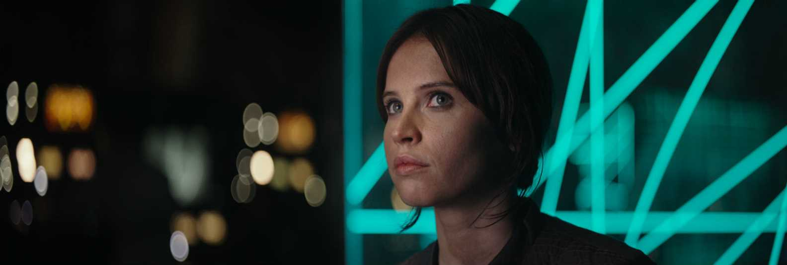 Rogue One: A Star Wars Story – everything you need to know
