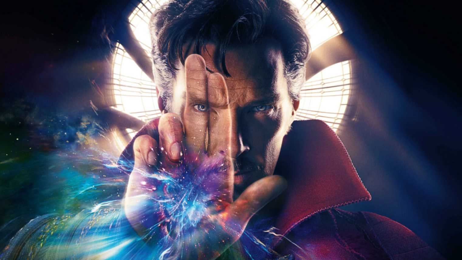 What happens when you add a phenomenal weapon to the Marvel Cinematic Universe? In this special guest post, Den of Geek's editor Simon Brew tells us how the magic of Doctor Strange is going to have an impact on all Marvel films to come.