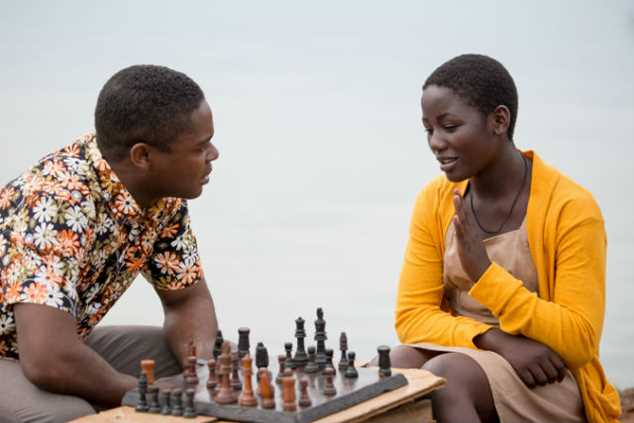 Based on a true story, Queen of Katwe is about a young girl whose chess-playing talent pulls her out of poverty – and it's sure to warm the coldest of hearts.