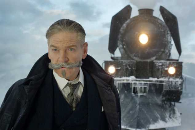 Murder on the Orient Express film