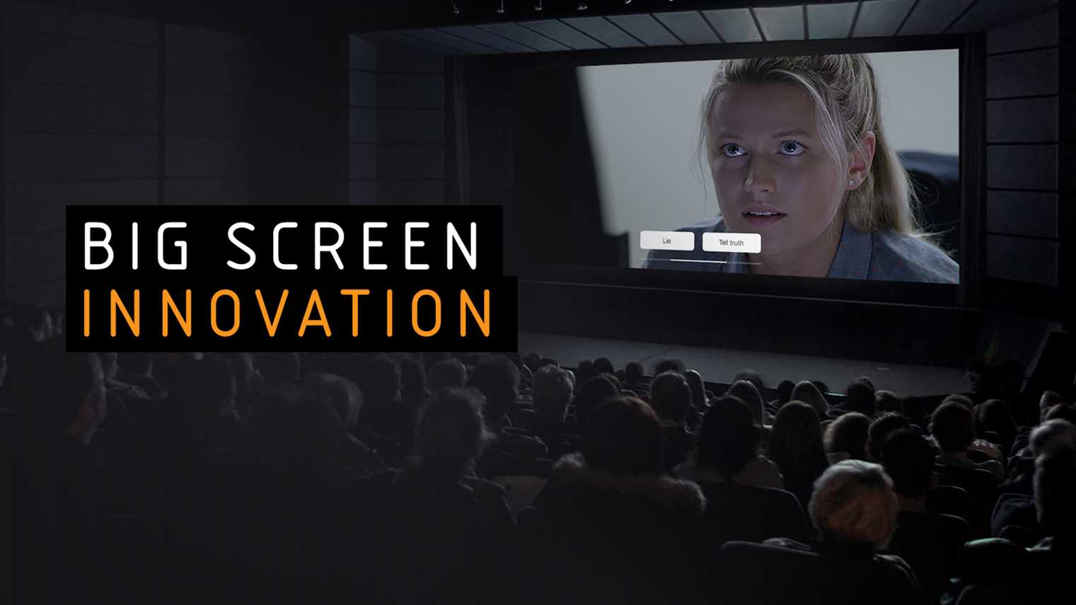 Big Screen Innovation