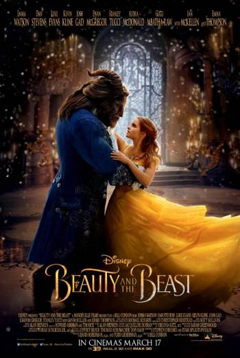 Beauty And The Beast - Sing Along