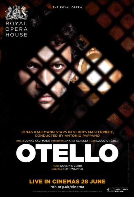 Otello - Royal Opera, London 2016/17