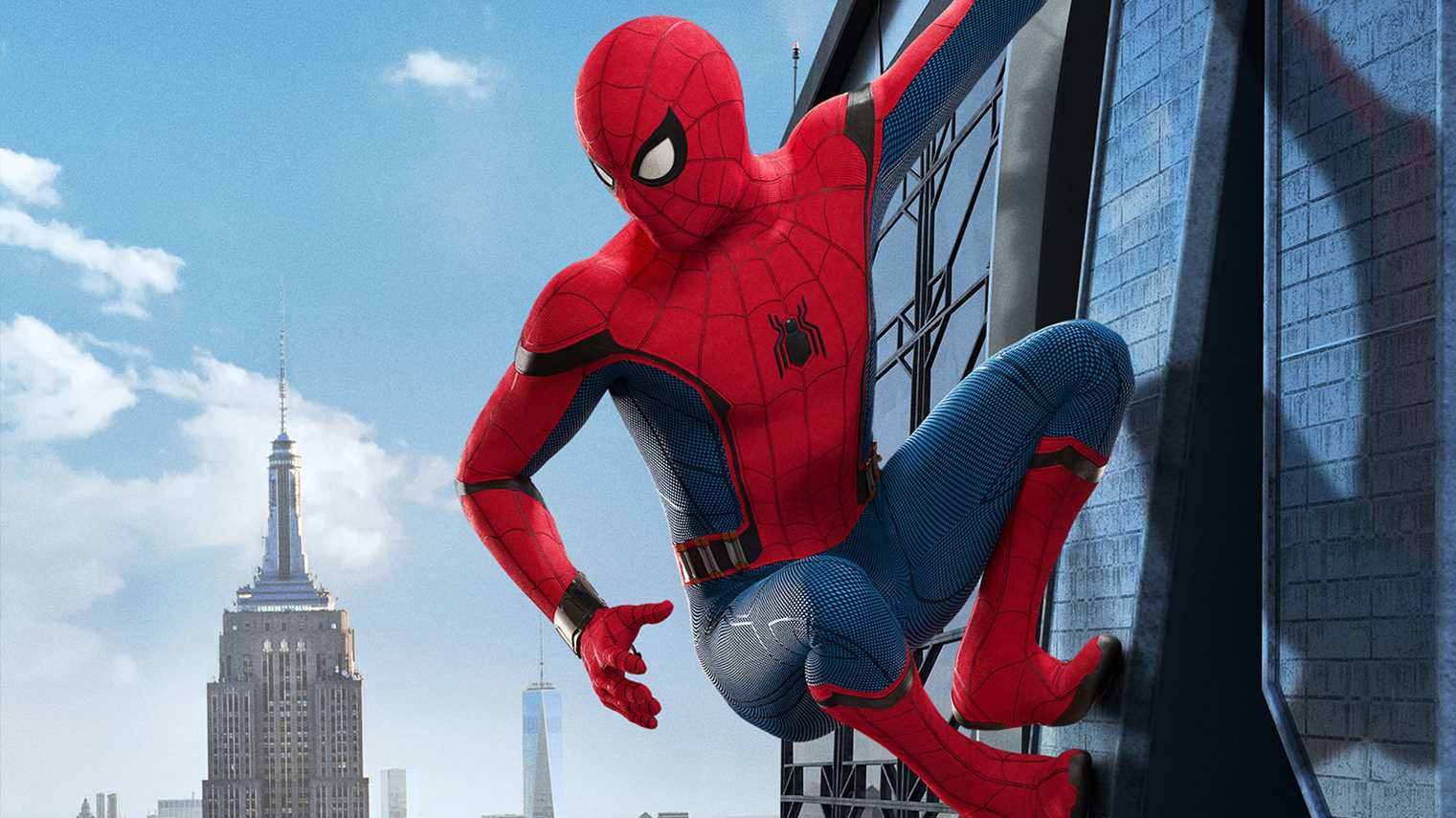 Spider Man: Homecoming