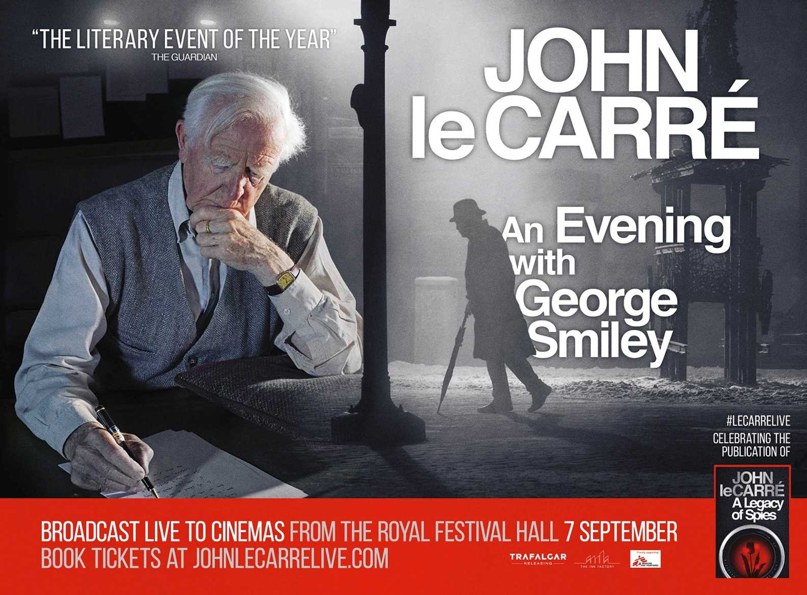 John Le Carre Film