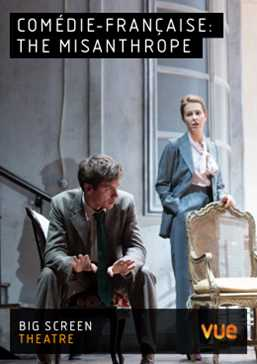 Comedie Francaise: The Misanthrope