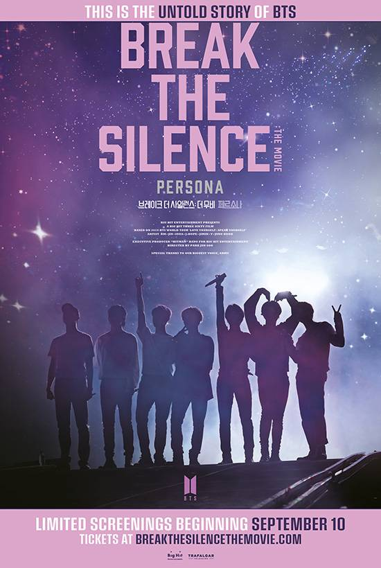 BTS Break The Silence: The Movie