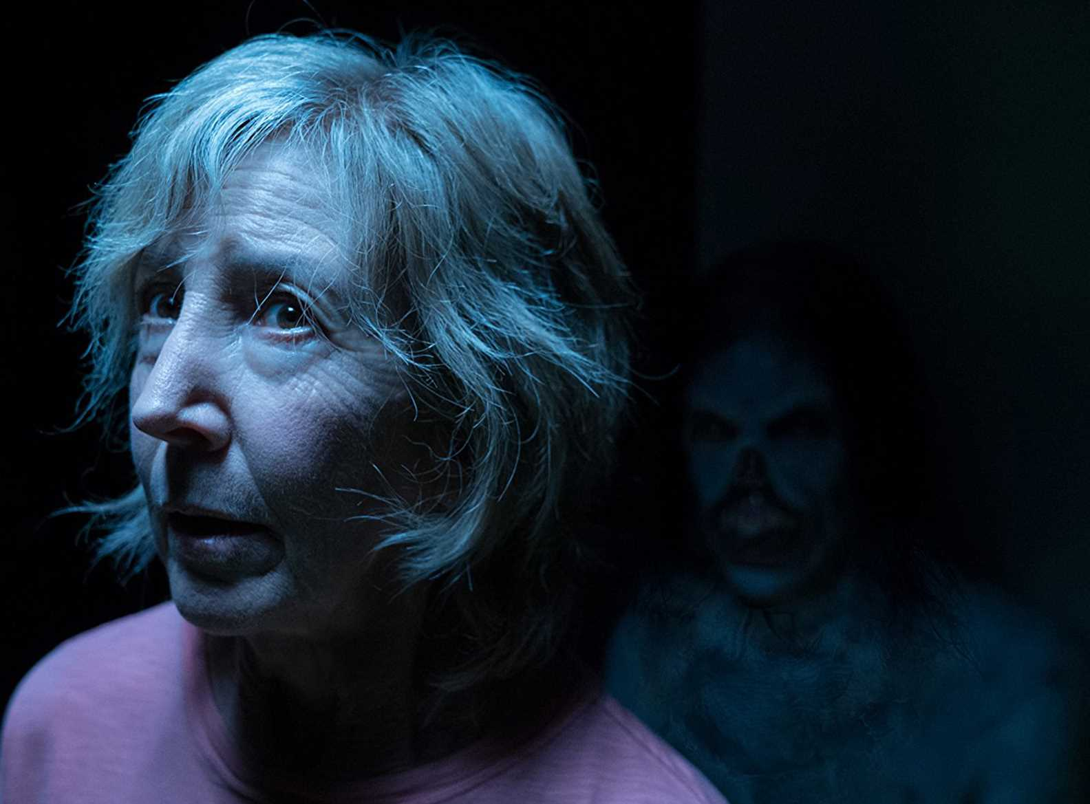 insidious chapter 4