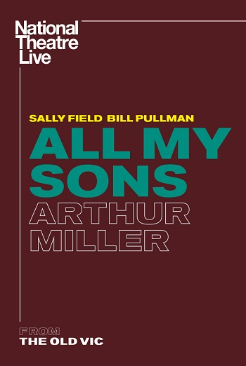 NT Live: All My Sons