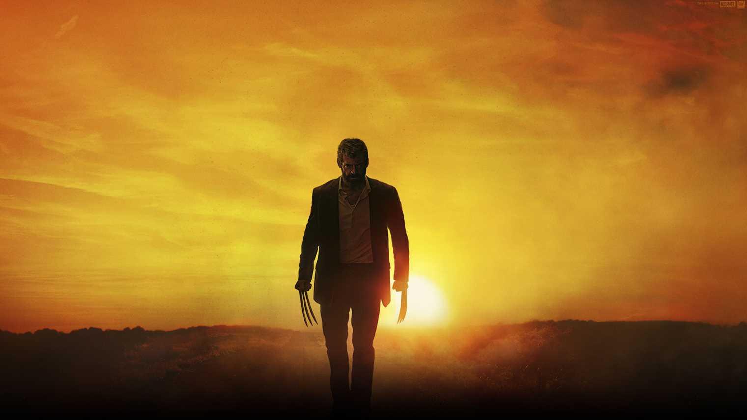 Logan Film Tickets   Book in 3D   Vue Cinemas