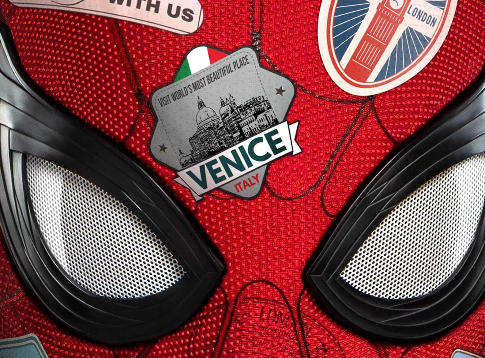 Watch Spider-Man: Far From Home at Vue Cinema | Book Tickets