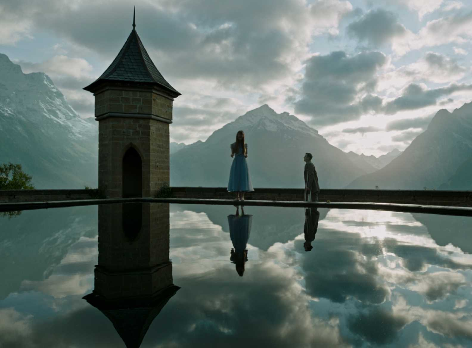 A Cure For Wellness Still