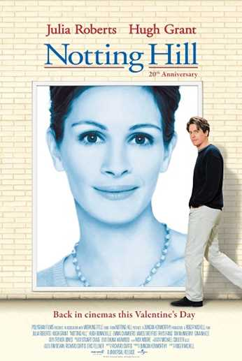 Notting Hill - 20th Anniversary