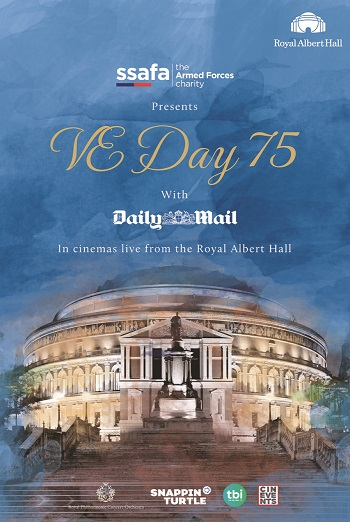 VE Day Live From Royal Albert Hall