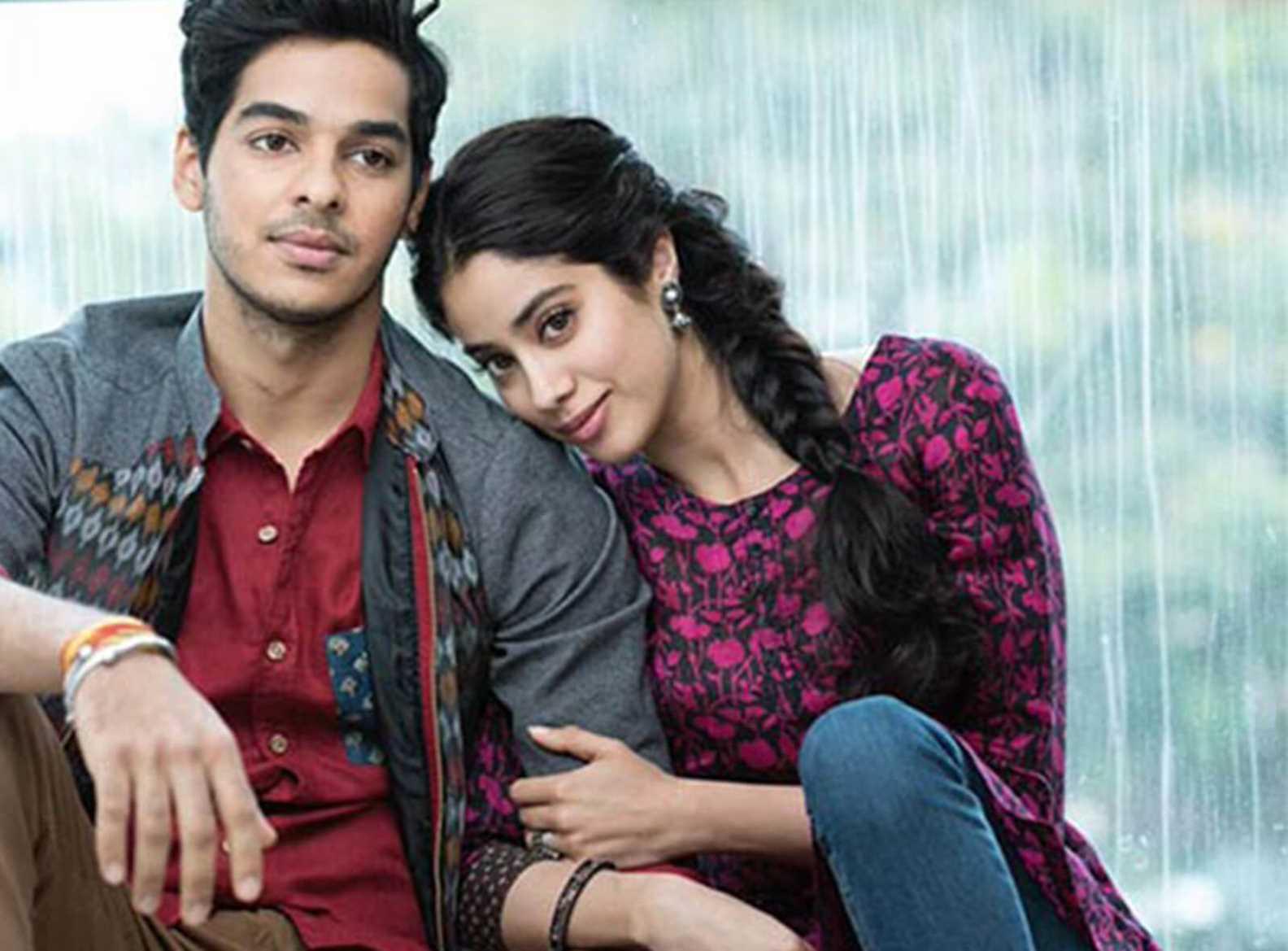 Dhadak Tickets Book Online At Vue Cinemas