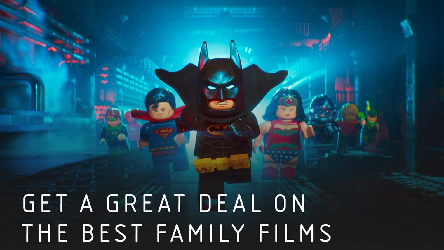 All Family Movies 2017 latest cinema discounts & offers | vue cinemas