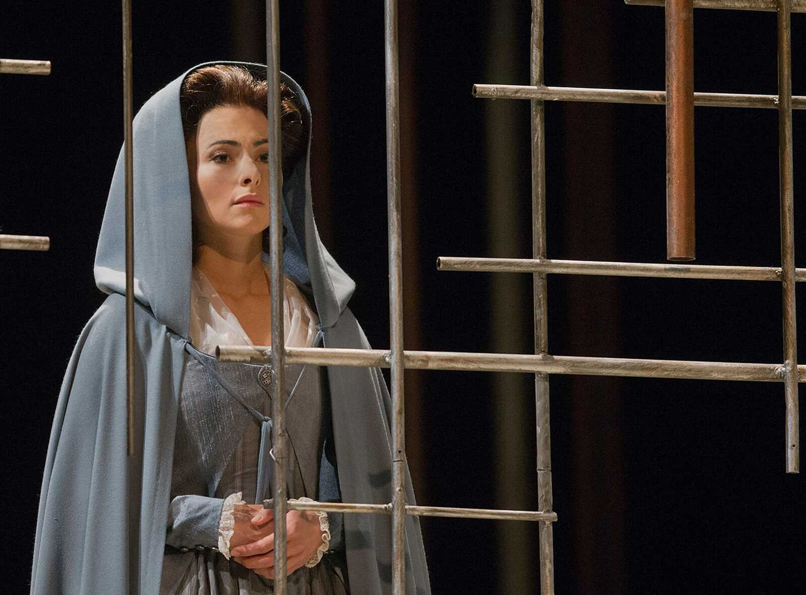 Watch The Met Opera Dialogues Des Carmelites At Vue Cinema
