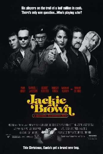 Tarantino Season - Jackie Brown