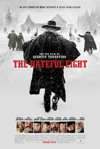 Tarantino Season - The Hateful Eight