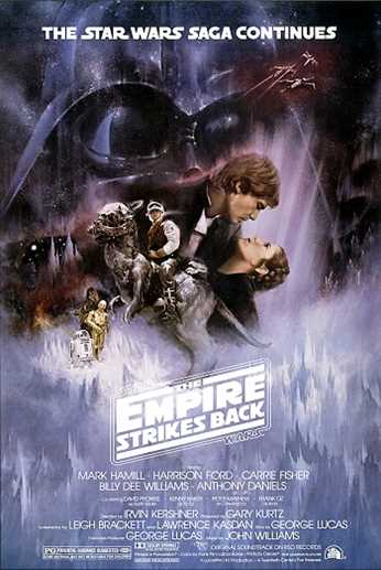 The Empire Strikes Back 40th Anniversary