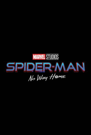 Film poster for: Spider-Man: No Way Home