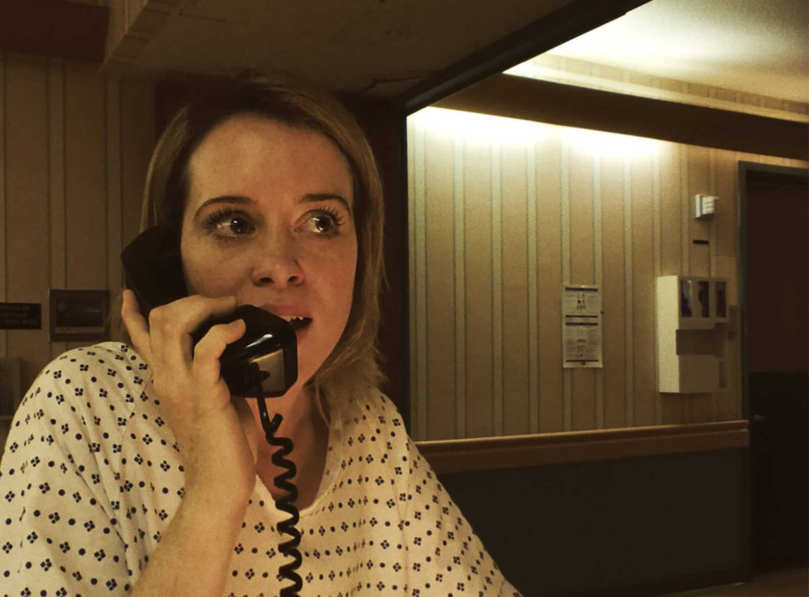 Unsane Book Tickets Online Vue Cinemas