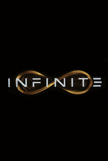Film poster for: Infinite