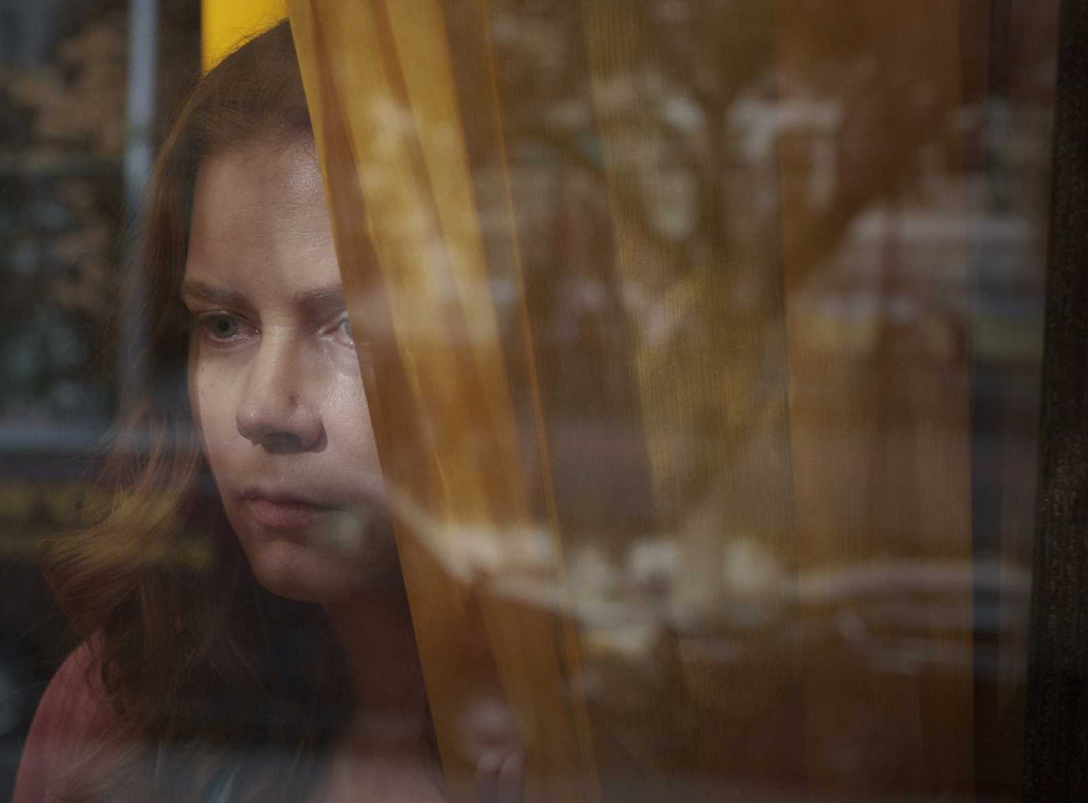 Watch The Woman in the Window at Vue Cinema | Book Tickets Online