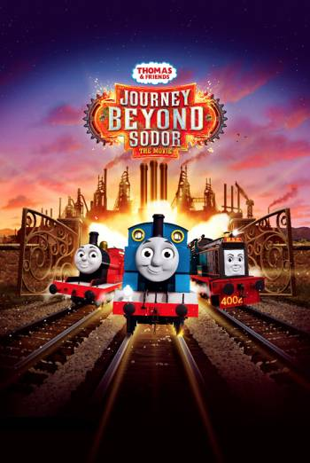 Thomas & Friends: Journey Beyond Sodor