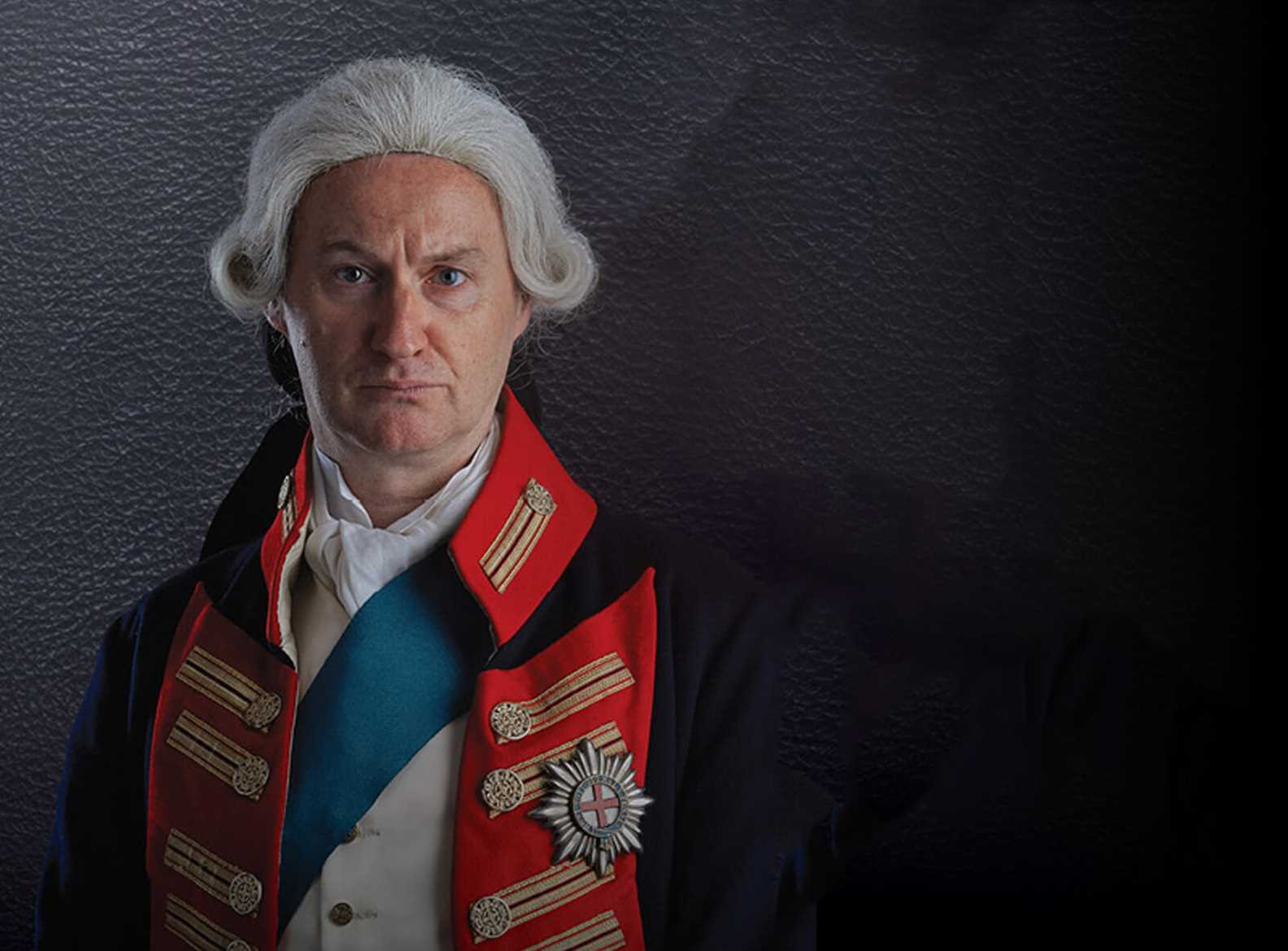 watch nt live the madness of george iii at vue cinema book