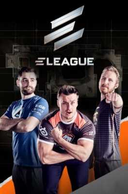 ELEAGUE CS:GO 2016 Season 2 Finals